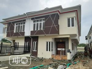 Newly Built 3 Bedroom Semi Detached Duplex At Magodo | Houses & Apartments For Sale for sale in Magodo, GRA Phase 2 Shangisha