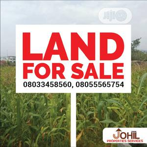Mixed Use (Unspecified) Land 6.10htrs for Sale at Kyami   Land & Plots For Sale for sale in Abuja (FCT) State, Lugbe District
