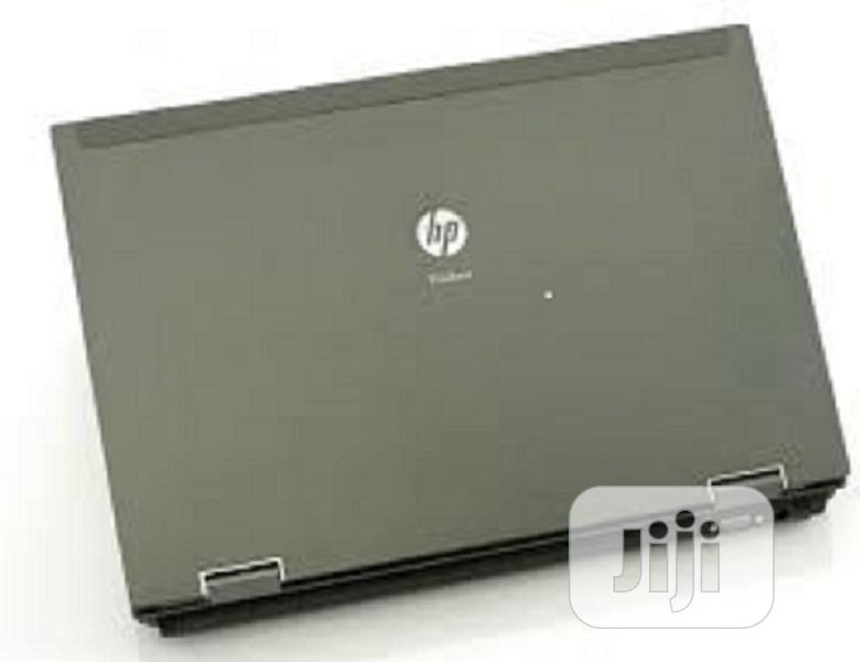 Laptop HP EliteBook 8540W 8GB Intel Core i7 HDD 1T | Laptops & Computers for sale in Ikeja, Lagos State, Nigeria