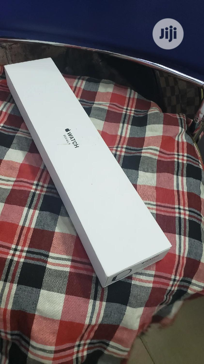 Apple Watch Series 3   Smart Watches & Trackers for sale in Awka, Anambra State, Nigeria