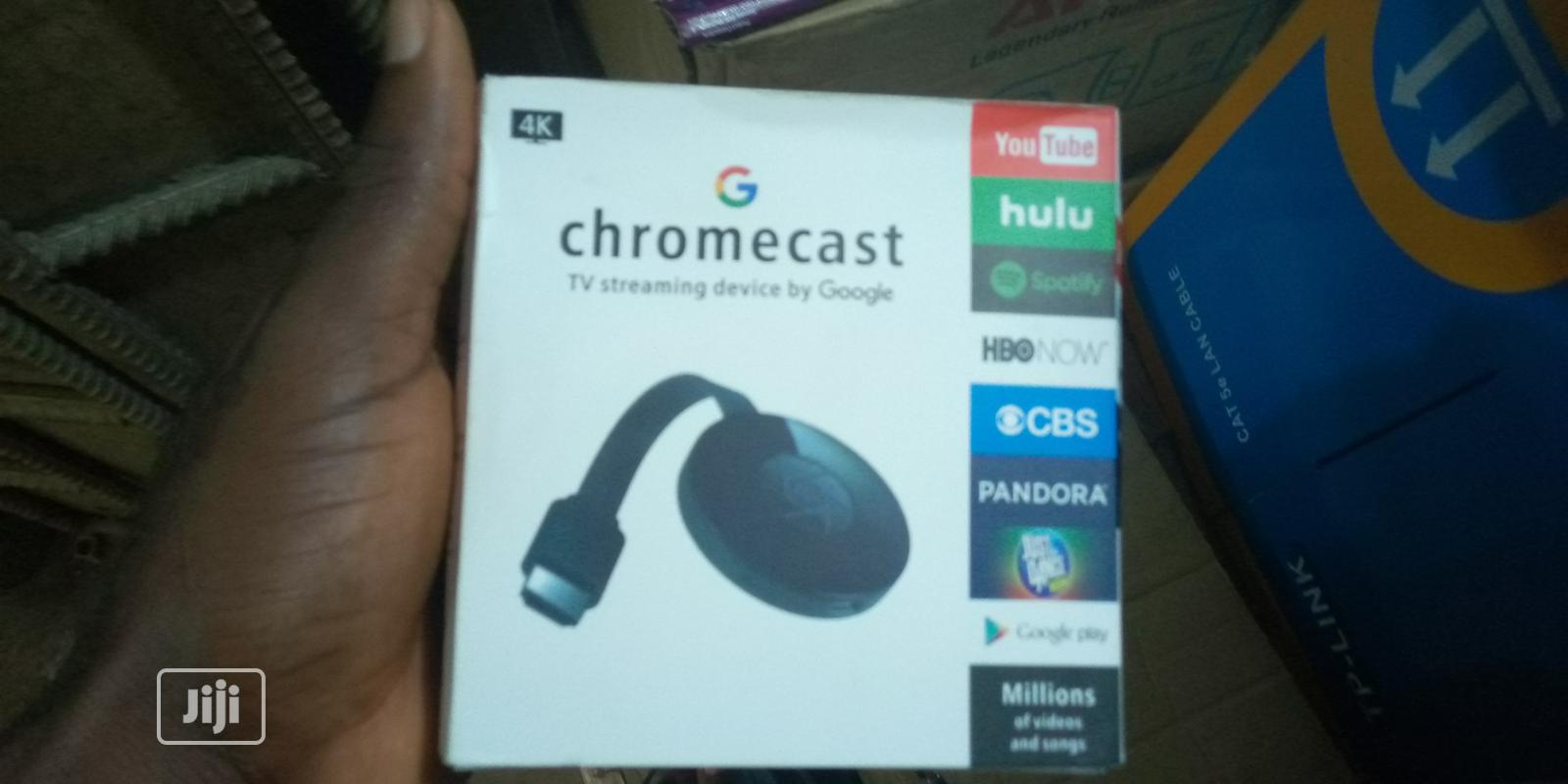 Archive: Google Chromecast TV Streaming Wireless Miracast Airplay