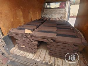 Quality Stone Coated Roofing Tiles Available | Building Materials for sale in Lagos State, Ajah
