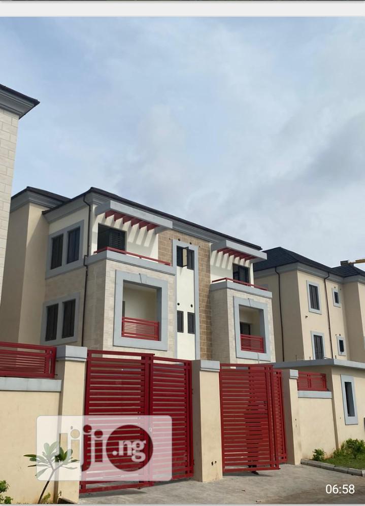 5 Bedroom Semidetached House at Banana Island Rd. Ikoyi Lagos | Houses & Apartments For Sale for sale in Banana Island, Ikoyi, Nigeria