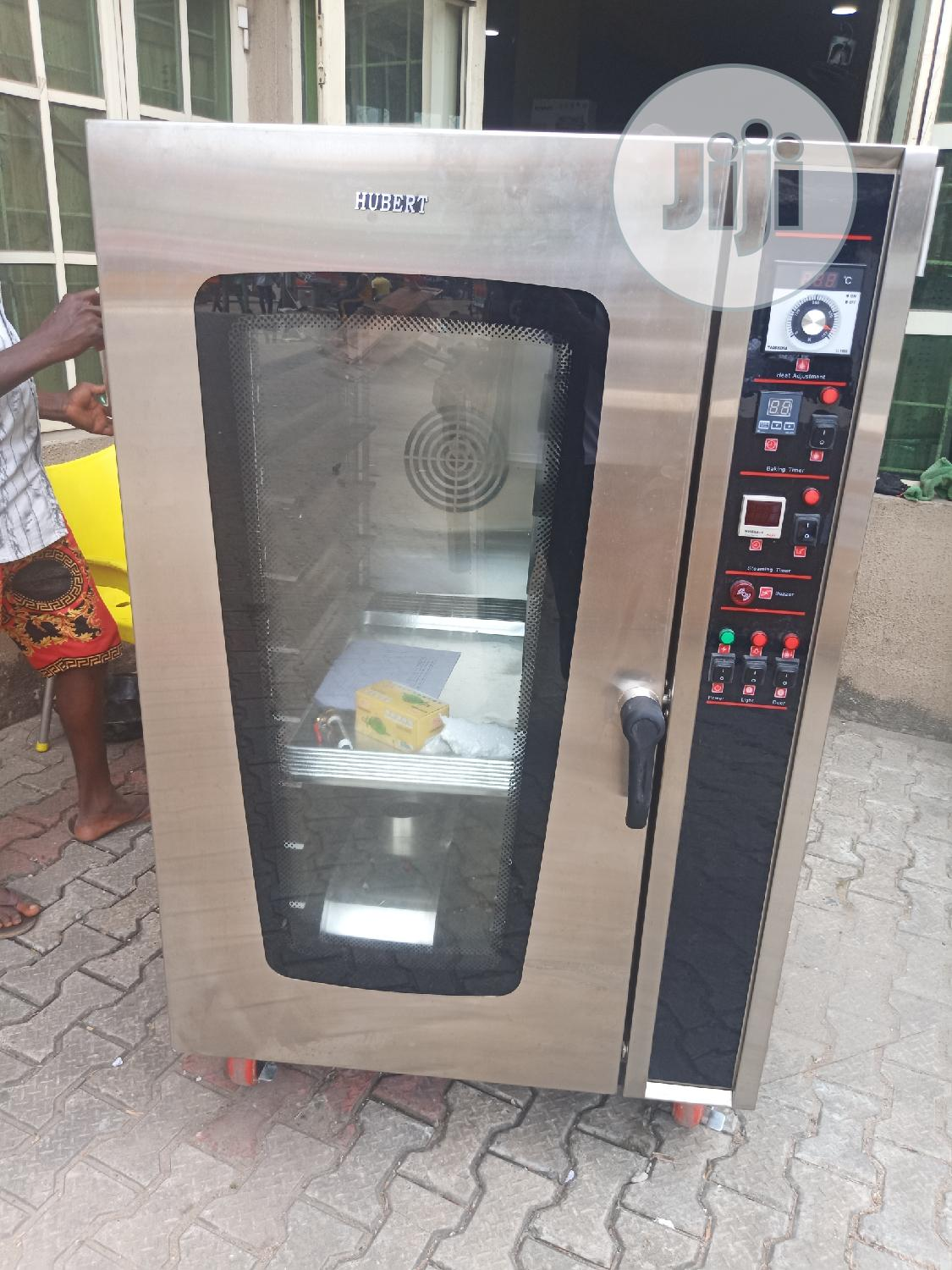 10trays Gas Convection Oven | Industrial Ovens for sale in Ojo, Lagos State, Nigeria