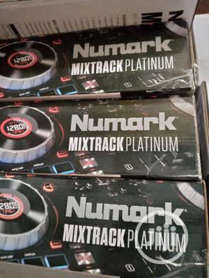 Numark Mixtrack Platinum | Audio & Music Equipment for sale in Lagos State, Ikeja