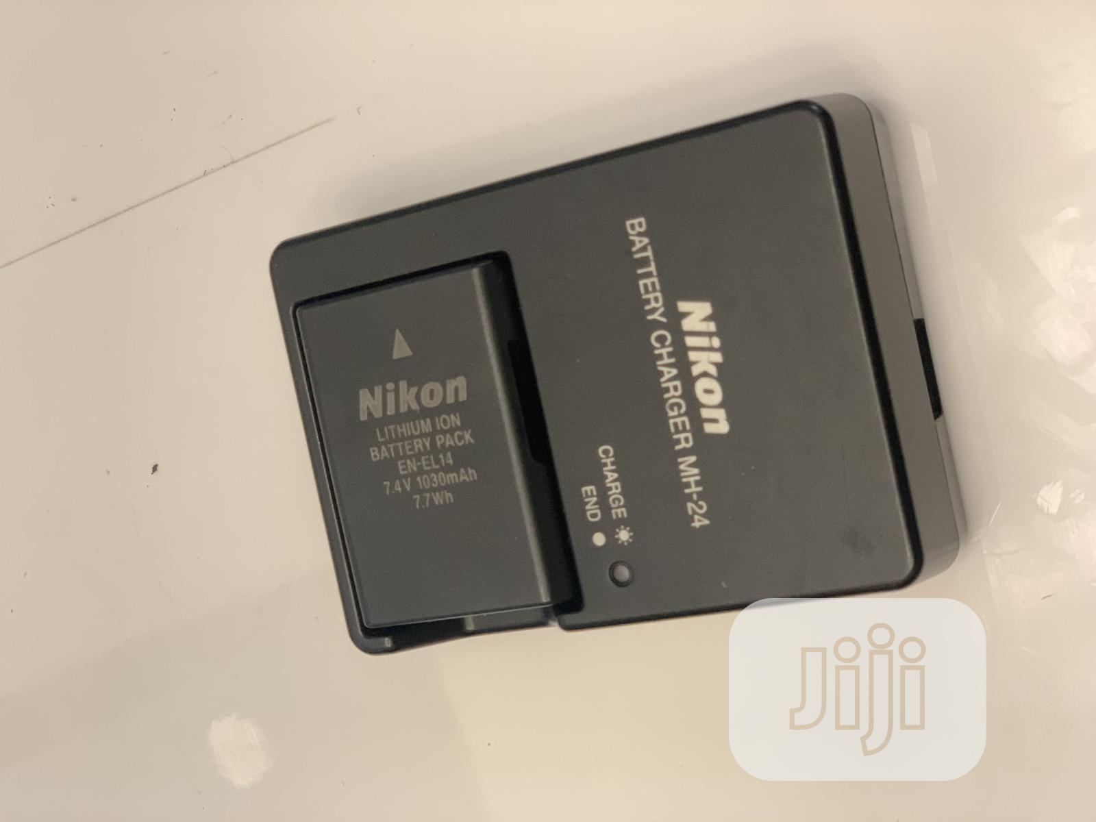 Nikon Camera Set for Sale | Photo & Video Cameras for sale in Ikeja, Lagos State, Nigeria
