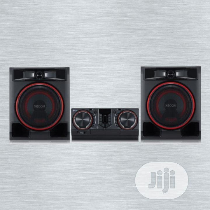 LG XBOOM CL65 Mini Hi-fi System | Audio & Music Equipment for sale in Ibadan, Oyo State, Nigeria