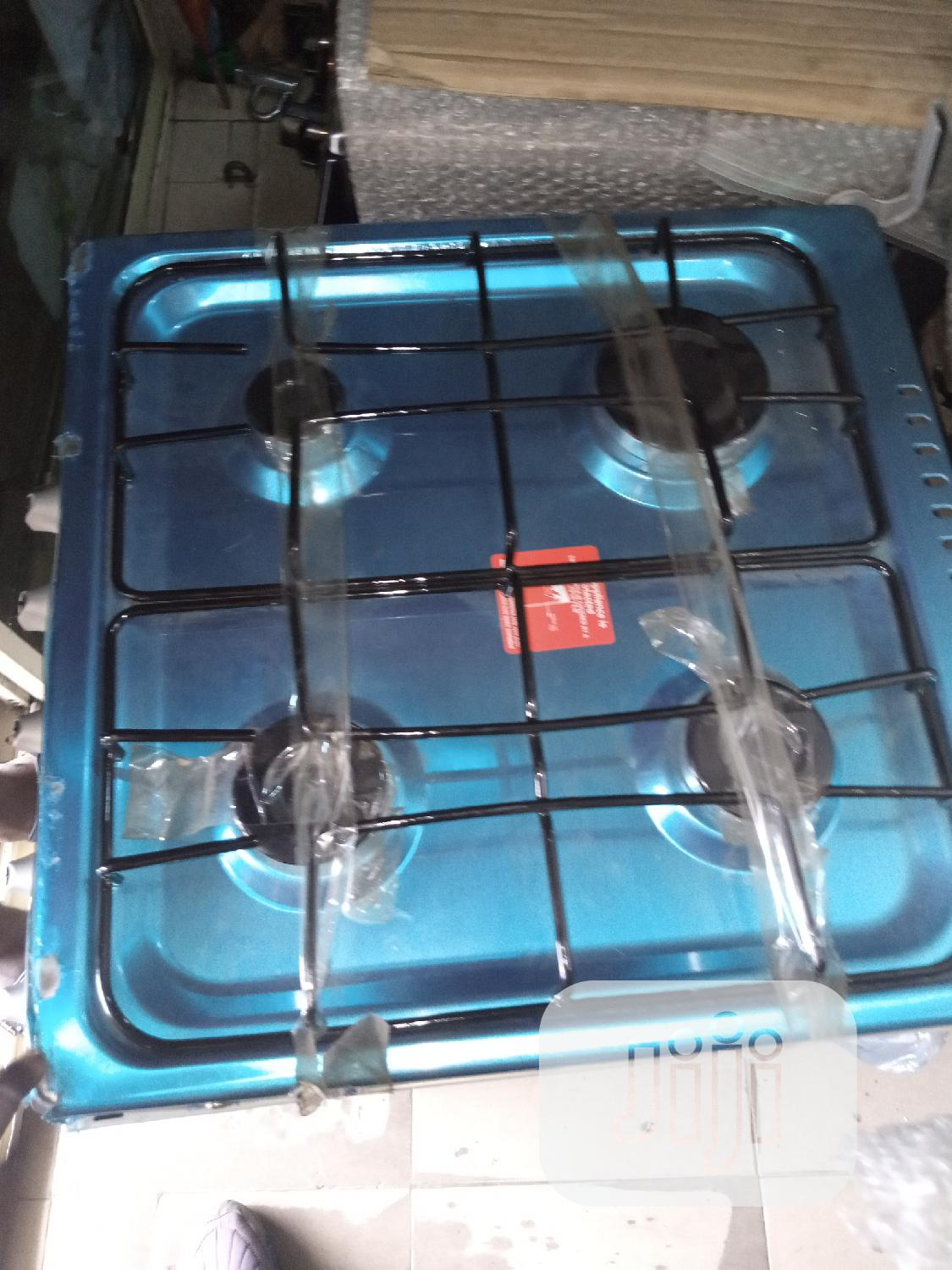 Scanfrost Gas Cooker | Kitchen Appliances for sale in Yaba, Lagos State, Nigeria