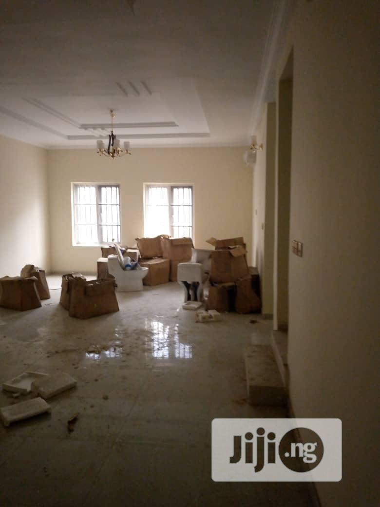 Archive: Exquisitely Finished 4 Bedroom Terrace Duplex at Ogudu Gra 2