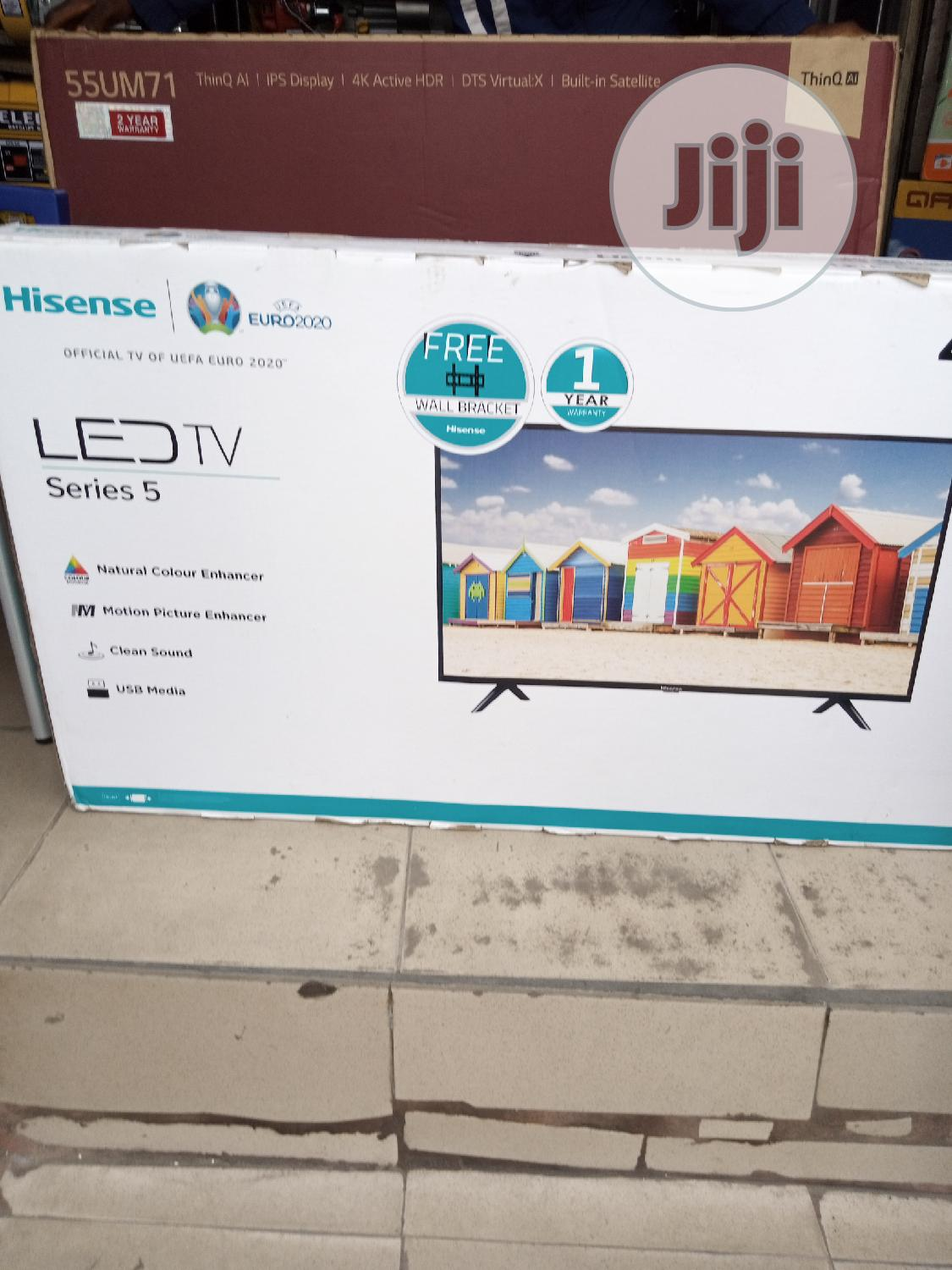 Hisense LED TV | TV & DVD Equipment for sale in Yaba, Lagos State, Nigeria