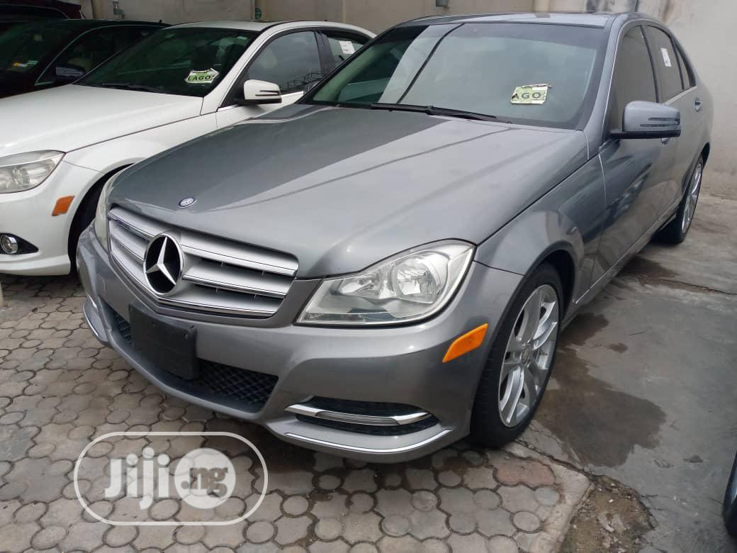 Upgrade Your Mercedes Benz C300   Vehicle Parts & Accessories for sale in Lagos Island (Eko), Lagos State, Nigeria