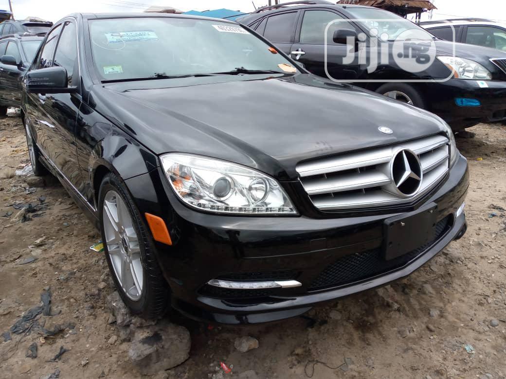 Upgrade Your Mercedes Benz C300