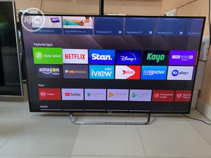 """55"""" SONY Android 4K Smart TV 