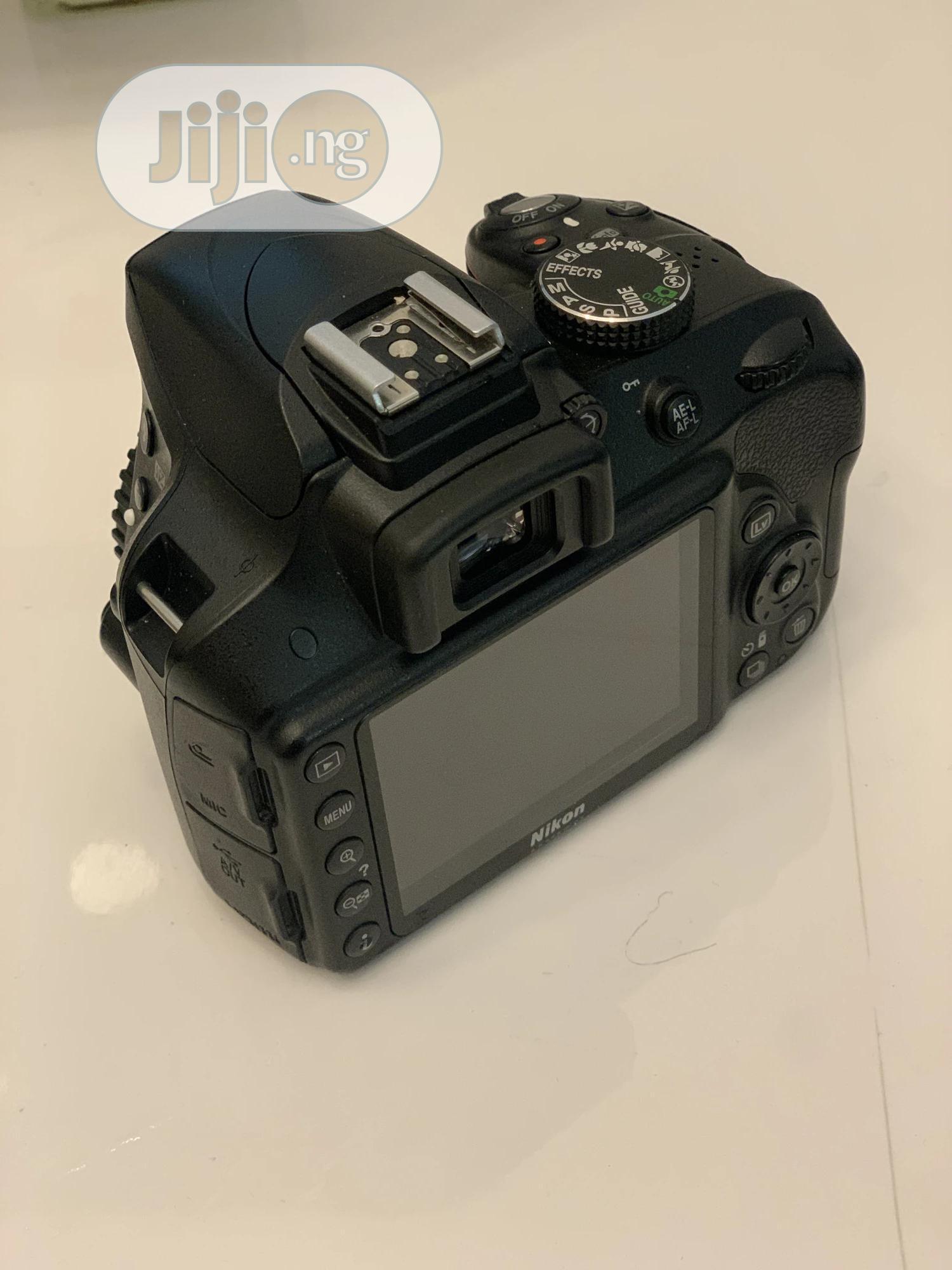 Nikon Camera Set for Sale