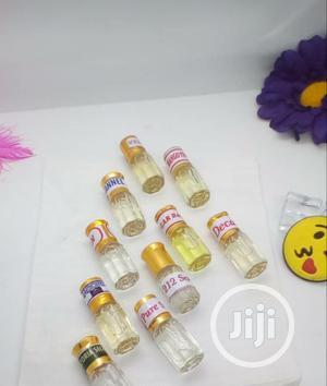 Carolina Herrera Unisex Oil 6 Ml   Fragrance for sale in Abuja (FCT) State, Jabi