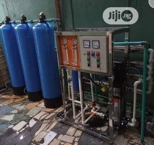 Complete Reverse Osmosis System   Manufacturing Equipment for sale in Lagos State, Orile