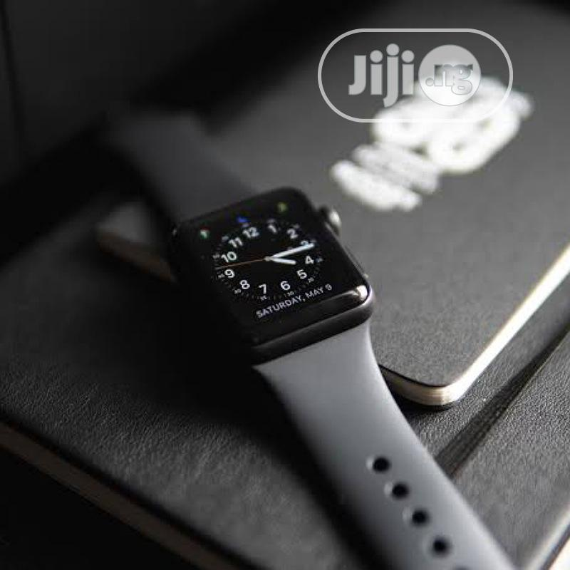 Original Series 3 Apple Watch