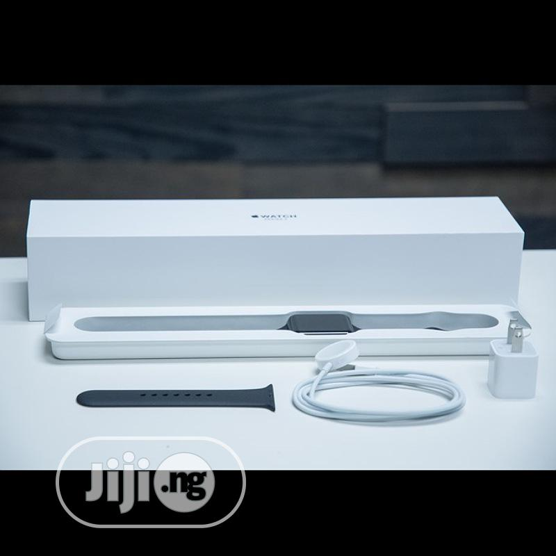 Original Series 3 Apple Watch | Smart Watches & Trackers for sale in Ikeja, Lagos State, Nigeria