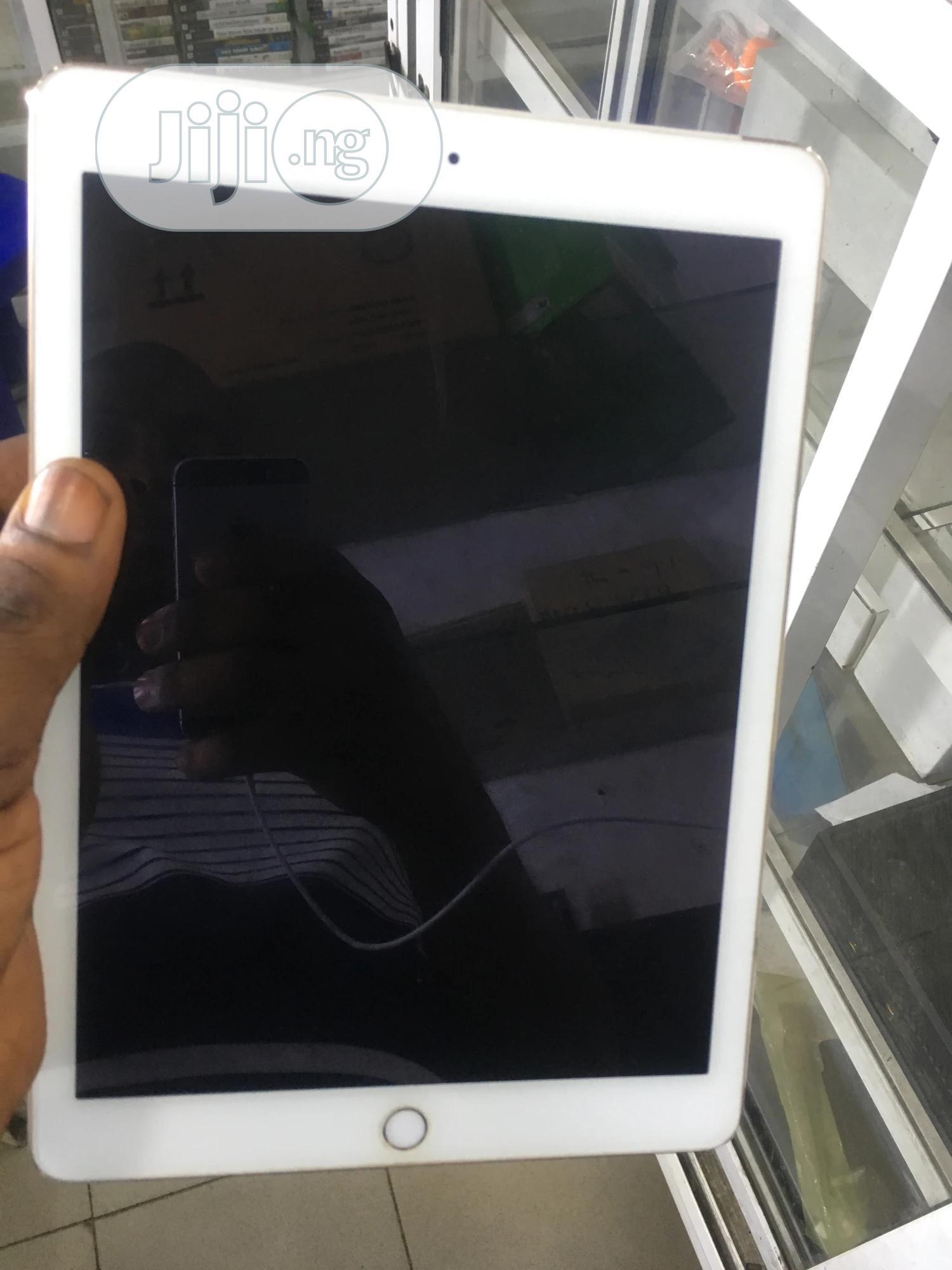 Apple iPad Air 2 64 GB White