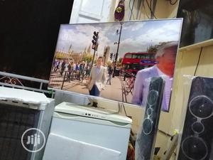55 Inch Panasonic Smart Tv   TV & DVD Equipment for sale in Kaduna State, Zaria
