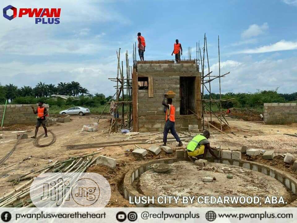 Land at Lush City by Cedarwood, ABA