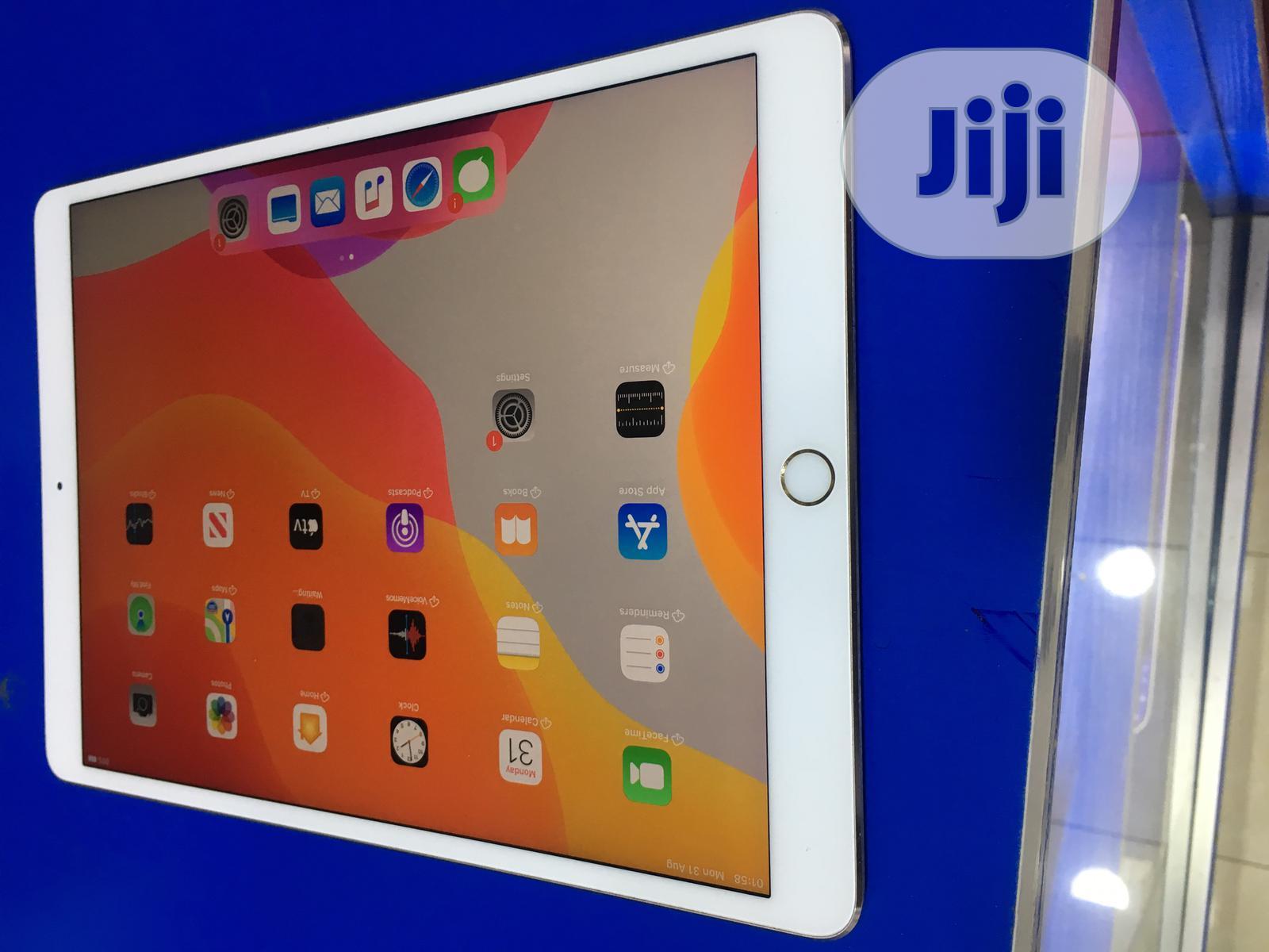 Apple iPad Pro 10.5 64 GB Gray | Tablets for sale in Ikeja, Lagos State, Nigeria