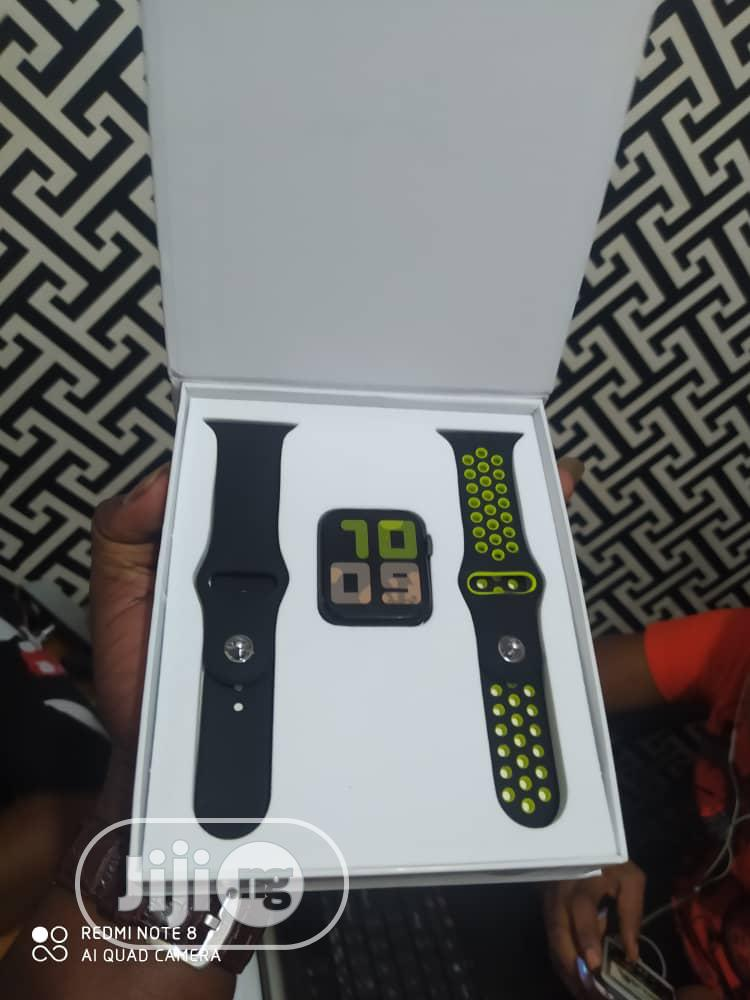 T55 Smart Watch | Smart Watches & Trackers for sale in Ikeja, Lagos State, Nigeria