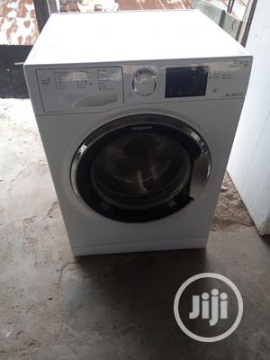 8kg London Used Washing Machine   Home Appliances for sale in Lagos State, Ojo
