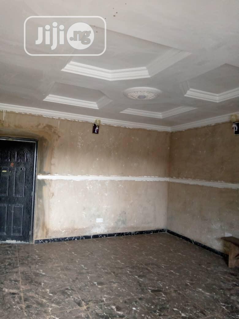 Lovely 2bed Room Flat At Eruwen Pj Plaza