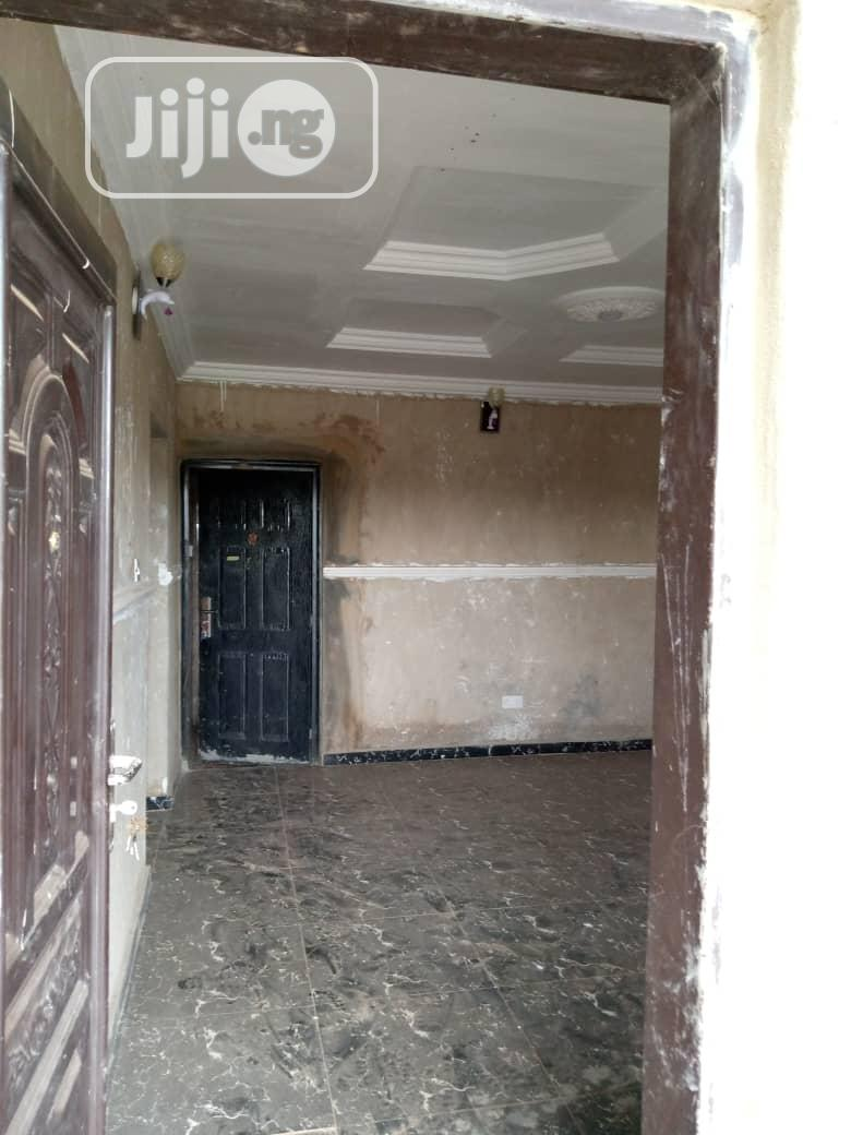 Lovely 2bed Room Flat At Eruwen Pj Plaza | Houses & Apartments For Rent for sale in Ikorodu, Lagos State, Nigeria