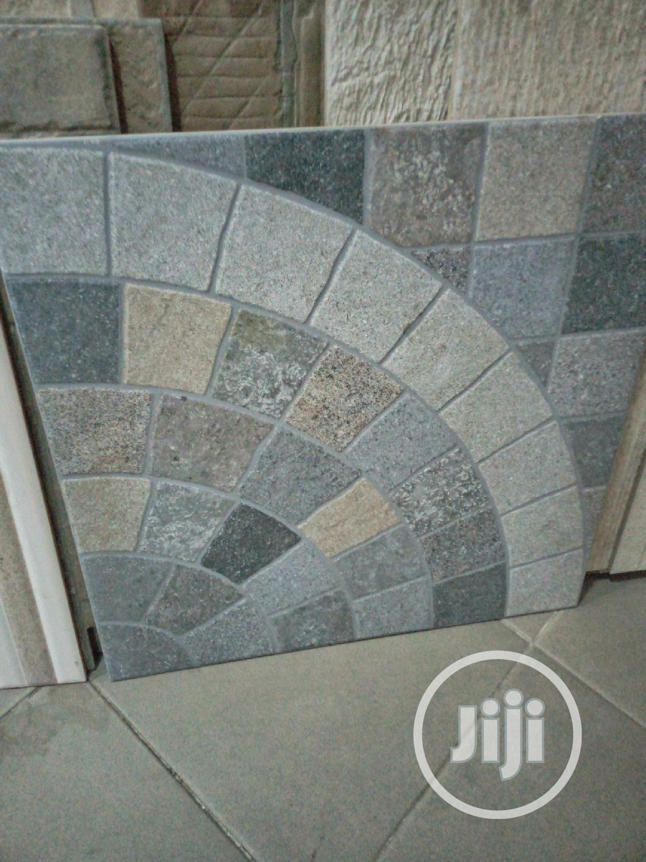 Porcelain Spanish Floor Tiles