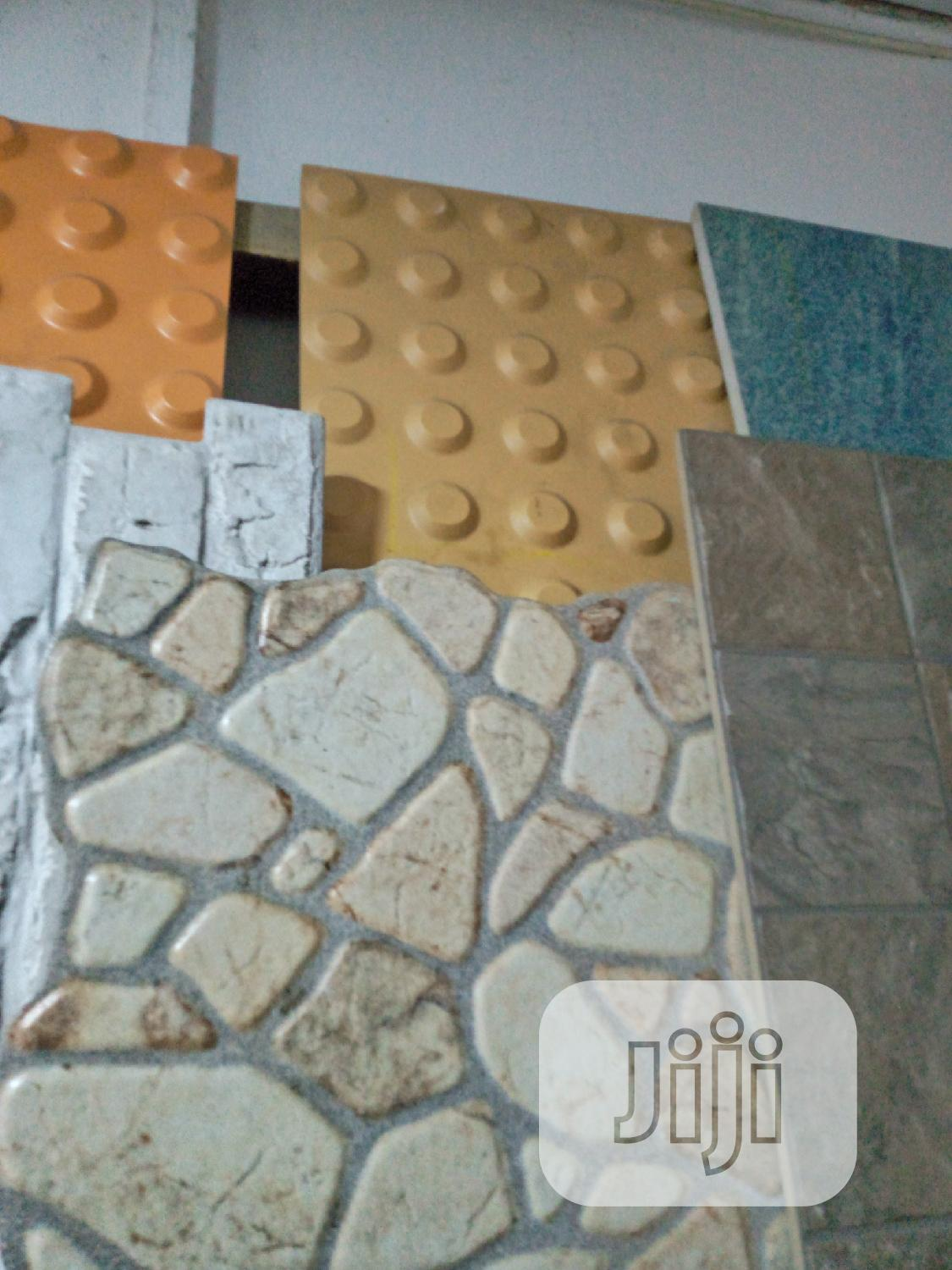Porcelain Spanish Floor Tiles | Building & Trades Services for sale in Gbagada, Lagos State, Nigeria