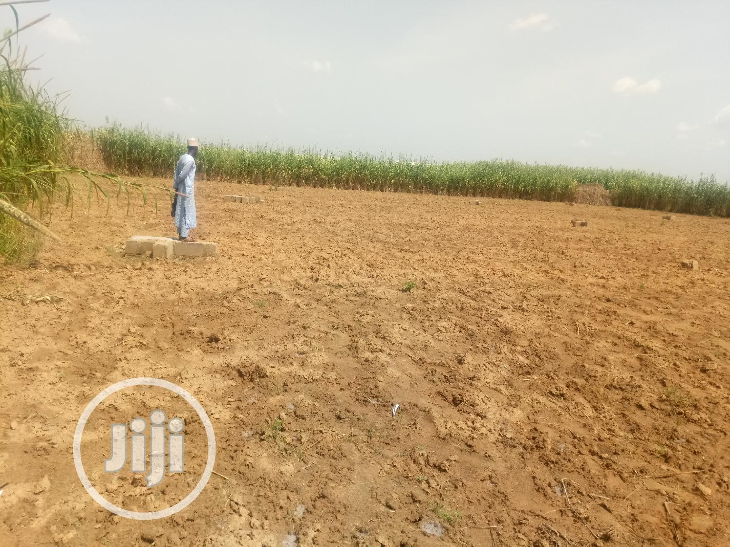 Government Approved Plot of Land 4 Sale | Land & Plots For Sale for sale in Kumbotso, Kano State, Nigeria