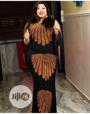 Brand New Turkey Long Gown | Clothing for sale in Lagos State, Ikeja