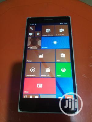 Nokia Lumia 830 16 GB Black | Mobile Phones for sale in Lagos State, Ikeja