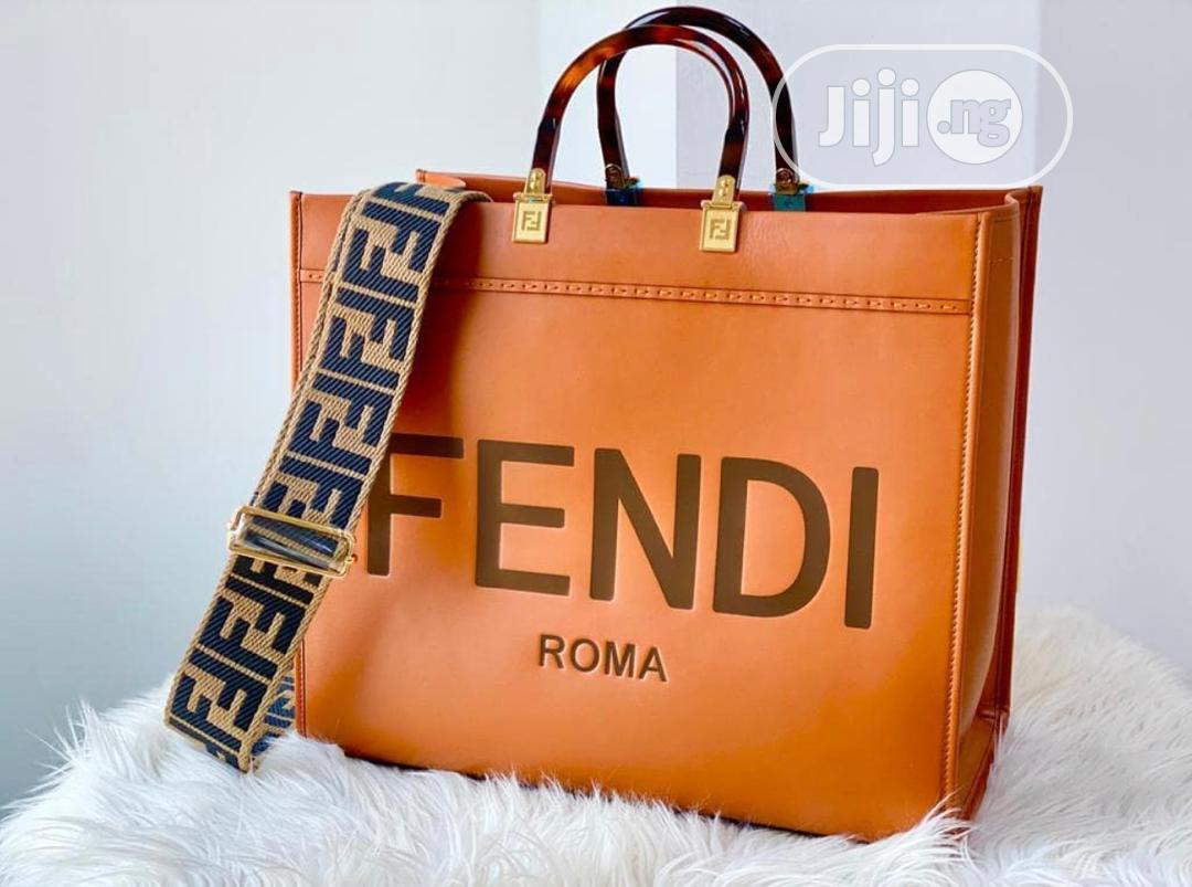 High Quality Fendi Female Bag | Bags for sale in Magodo, Lagos State, Nigeria