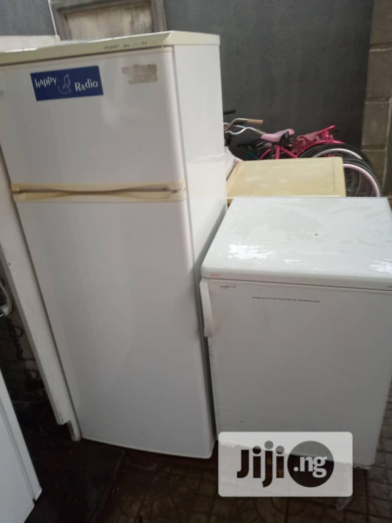 Foreign Used Short Fridges at Affordable Prices