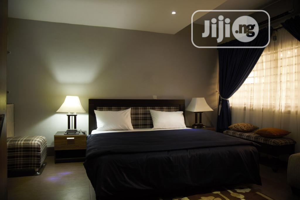 A Room And Parlour Serviced Apartment At Ikoyi | Short Let for sale in Ikoyi, Lagos State, Nigeria