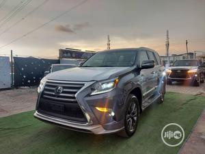 Lexus GX 2019 460 Luxury Gray   Cars for sale in Lagos State, Lekki