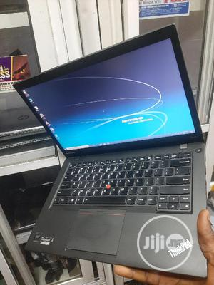 Laptop Lenovo ThinkPad T440s 8GB Intel Core I5 HDD 500GB | Laptops & Computers for sale in Lagos State, Ikeja