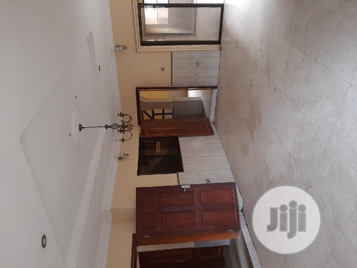 5 Bedroom Duplex With 3 Rooms BQ At Ajao Estate | Houses & Apartments For Sale for sale in Isolo, Lagos State, Nigeria