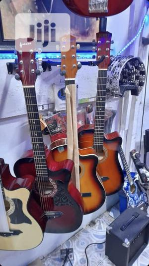 Professional Box Guitar | Musical Instruments & Gear for sale in Lagos State, Lekki