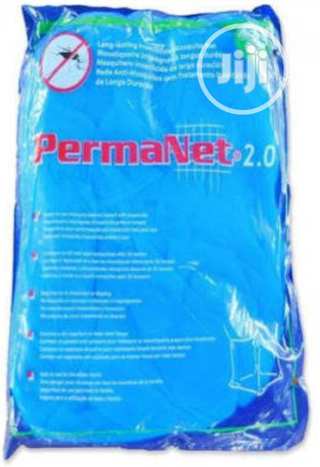 Archive: Permanet Treated Mosquito Net