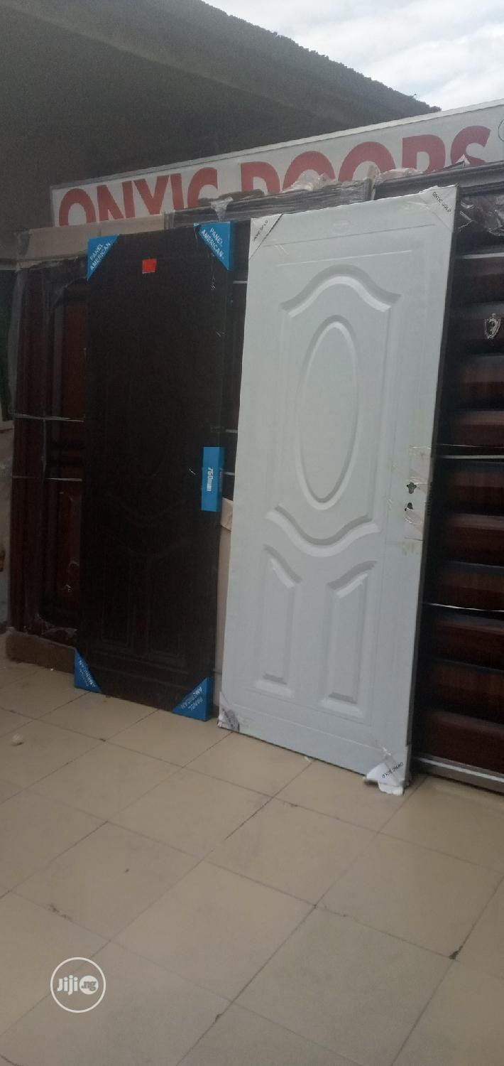 American Panel Door | Doors for sale in Lekki, Lagos State, Nigeria
