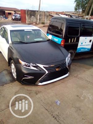 Lexus E.S350 2008 Edition Upgrade to 2014 Model | Automotive Services for sale in Lagos State, Mushin