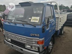 Toyota Dyna 150 Old Normal Hand | Trucks & Trailers for sale in Lagos State, Apapa