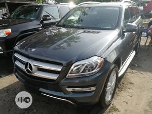 Mercedes-Benz GL Class 2014 Gray | Cars for sale in Lagos State, Apapa