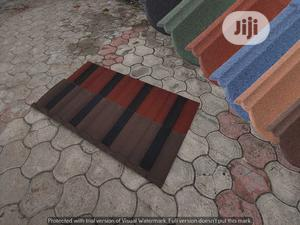 Premium Stone Coated Roof With Water Drainage Milano   Building Materials for sale in Lagos State, Ajah