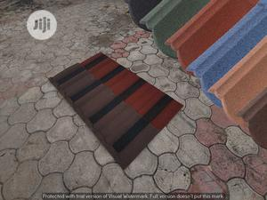 0.55mm Gerard Stone Coated Roof Tiles Classic   Building Materials for sale in Lagos State, Ajah