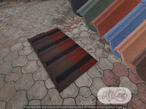Quality and Improved Steptiles Roof Classic   Building Materials for sale in Lagos State, Ajah